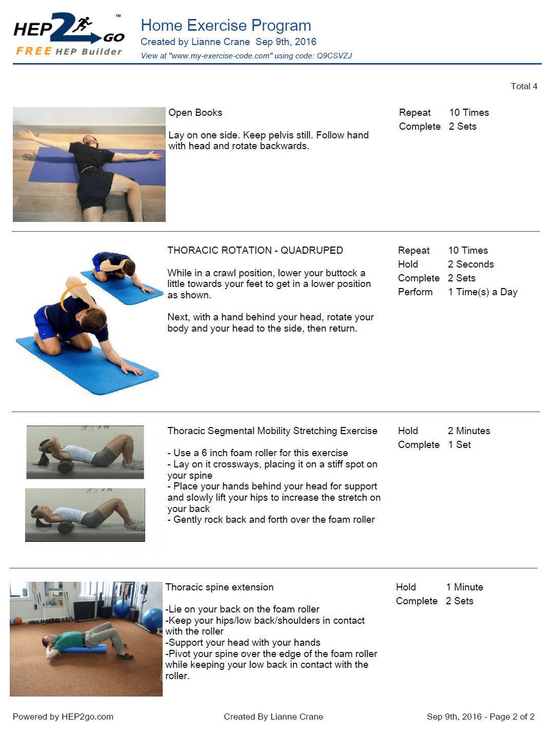 How to Do Physical Therapy Exercises for the Feet recommendations