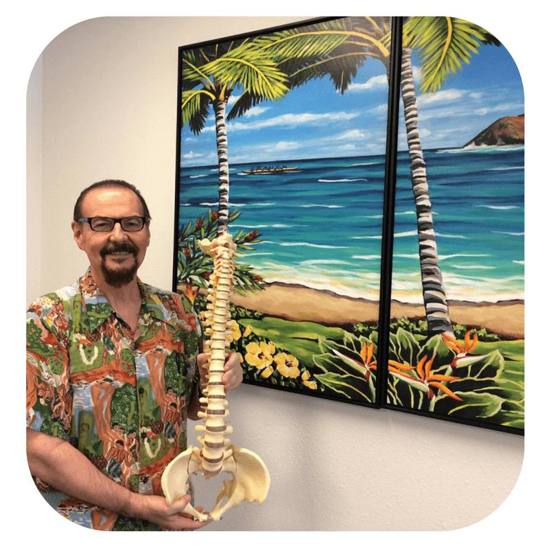 Kailua Chiropractor
