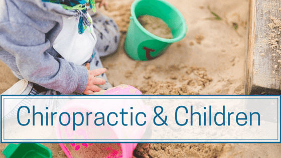 Chiropractic Children