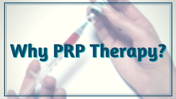 PRP therapy Kailua oahu
