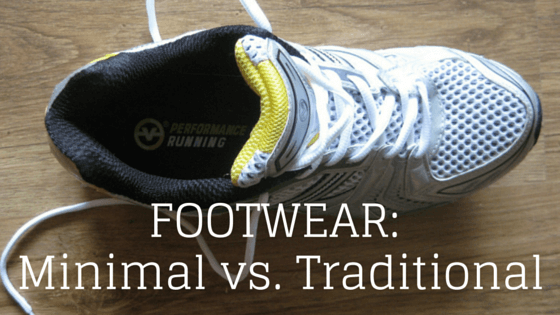 Comparing Footwear What Is Best For Everyone S Foot Health