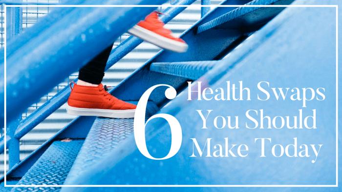 Health swaps kailua fitness