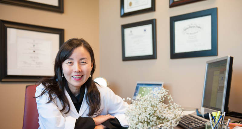 Picture Of Doctor Kim