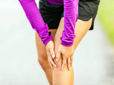 Knee Injury Physical Therapy