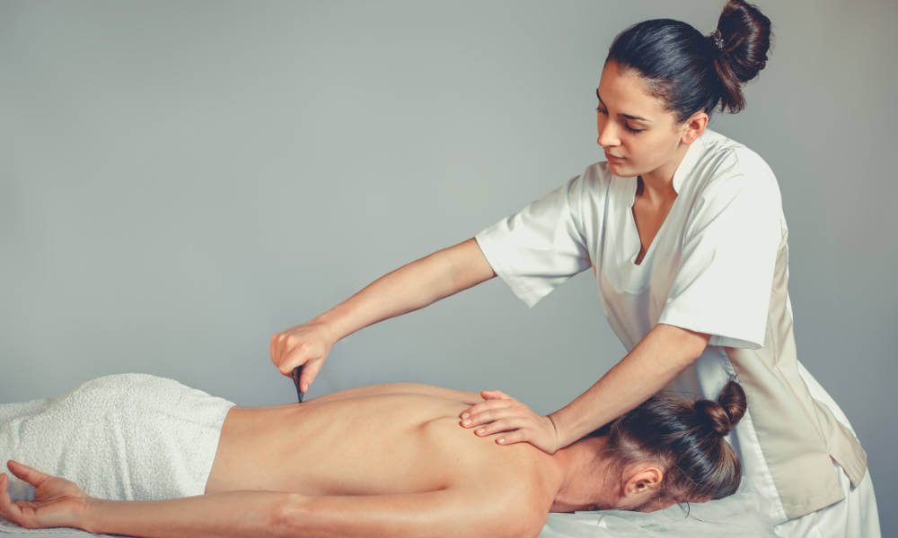 Massage Fibromyalgia