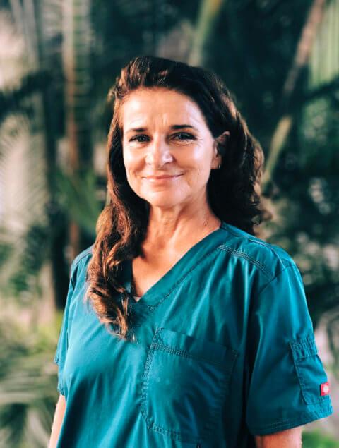 Regina Lavelle - MPT, DAC