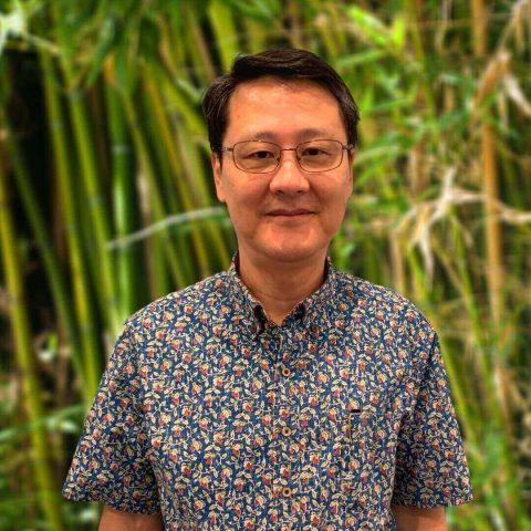 Dr. Mickey M. Tseng  - MD, MPH   Medical Director