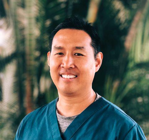 Jason Chong - LMT