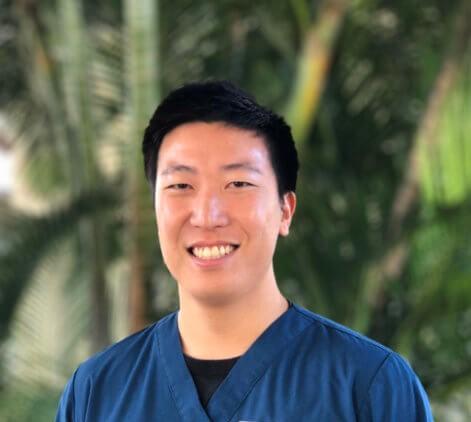 Sean Hasegawa - LMT